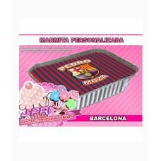 Marmita - Barcelona