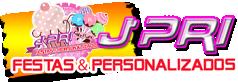J'Pri Festas & Personalizados
